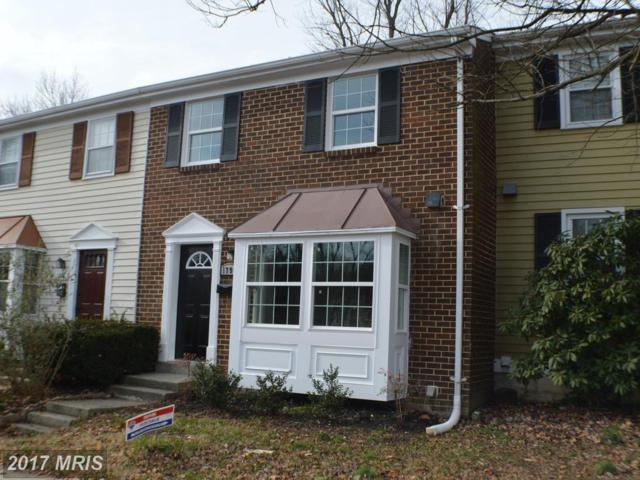1792 Sharwood Place, Crofton, MD 21114 (#AA10117460) :: The Sebeck Team of RE/MAX Preferred