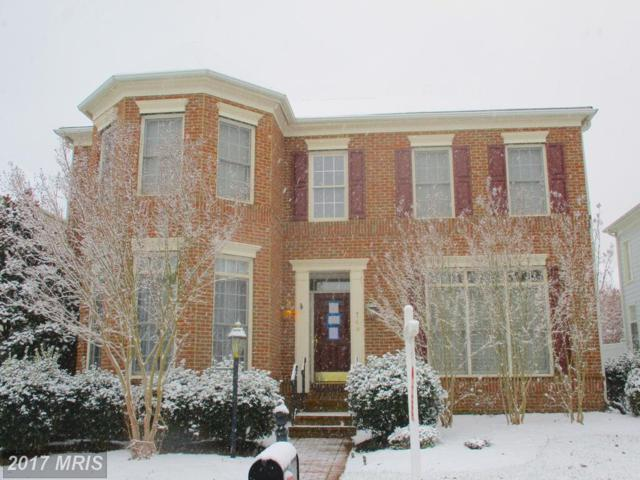 749 Pearson Point Place, Annapolis, MD 21401 (#AA10117996) :: The Bob & Ronna Group