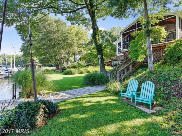 1838 Burley Lane, Annapolis, MD 21409 (#AA10118330) :: The Bob & Ronna Group