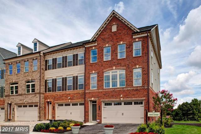 2906 Middleham Court, Hanover, MD 21076 (#AA10119411) :: Network Realty Group
