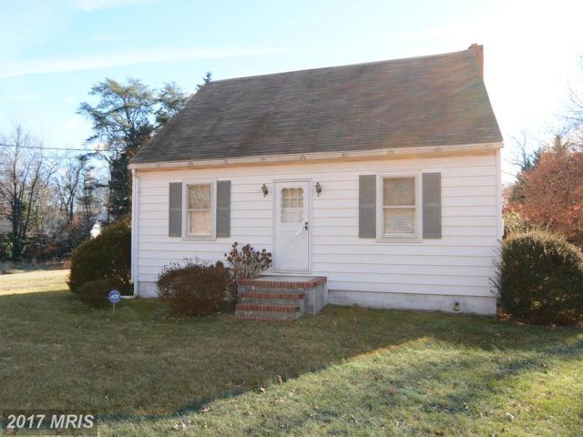 595 Donaldson Avenue, Severn, MD 21144 (#AA10119948) :: Dart Homes