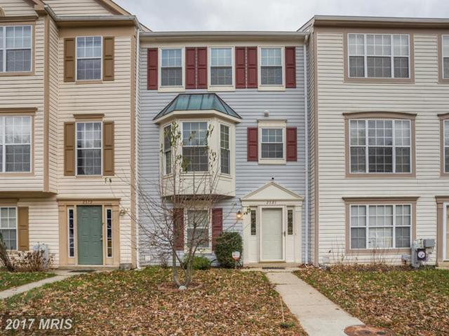 2581 Ambling Circle, Crofton, MD 21114 (#AA10120738) :: The Sebeck Team of RE/MAX Preferred