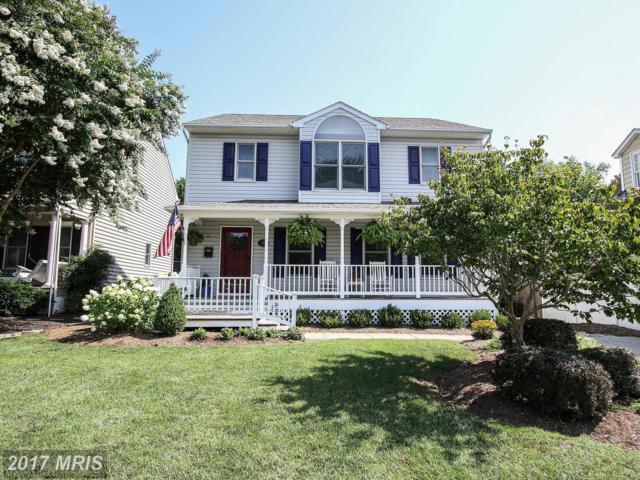 1510 Mcguckian Street, Annapolis, MD 21401 (#AA10121408) :: The Sebeck Team of RE/MAX Preferred