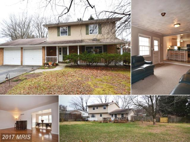 28 Larbo Road, Millersville, MD 21108 (#AA10122925) :: Pearson Smith Realty
