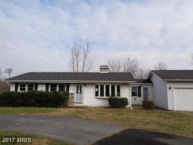 3407 Davidsonville Road, Davidsonville, MD 21035 (#AA10122995) :: Pearson Smith Realty