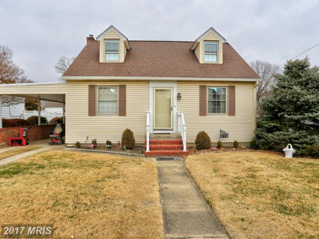 572 Forest View Road, Linthicum Heights, MD 21090 (#AA10123898) :: Pearson Smith Realty