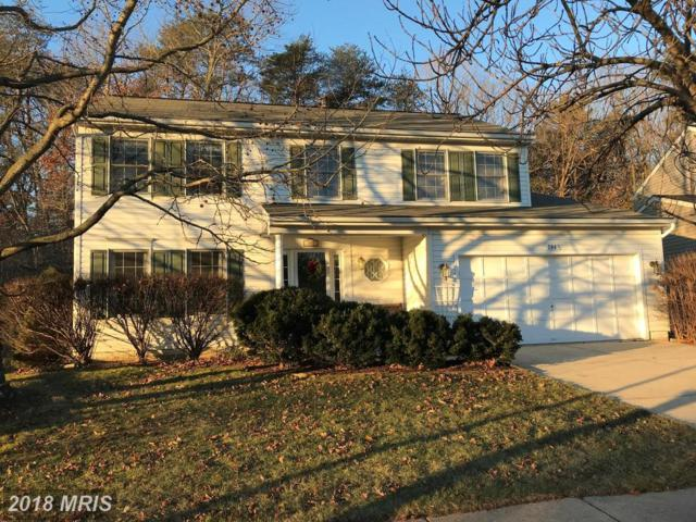 204 Cherry Hill Lane, Laurel, MD 20724 (#AA10124657) :: Pearson Smith Realty