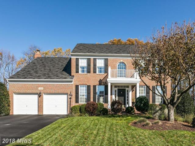 1309 Waneta Court, Odenton, MD 21113 (#AA10125949) :: Maryland Residential Team