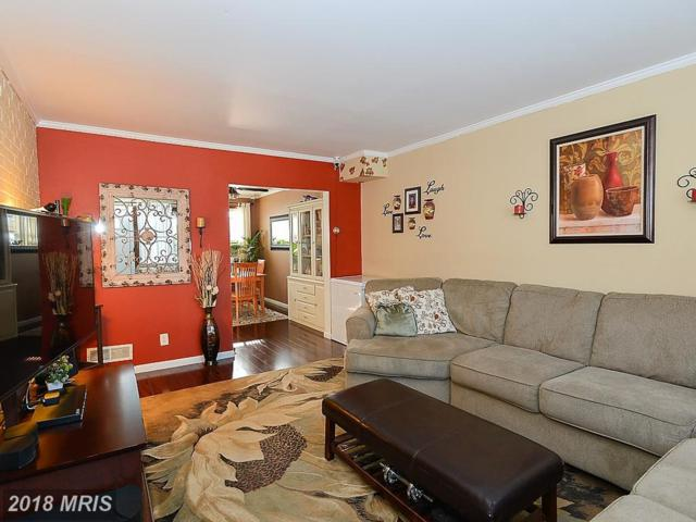 431 Prince Street, Baltimore, MD 21225 (#AA10126602) :: Pearson Smith Realty