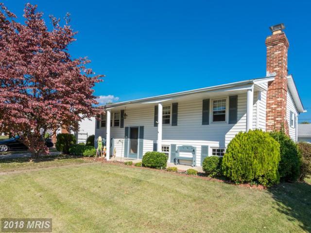 1453 Pleasantville Drive, Glen Burnie, MD 21061 (#AA10126637) :: Pearson Smith Realty