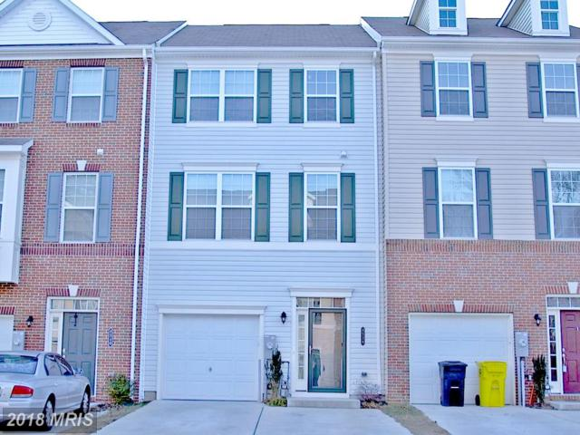 8538 Golden Eagle Lane, Severn, MD 21144 (#AA10126670) :: Advance Realty Bel Air, Inc
