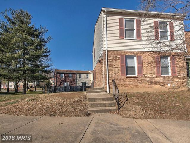 1856 Robin Court, Severn, MD 21144 (#AA10126744) :: Pearson Smith Realty