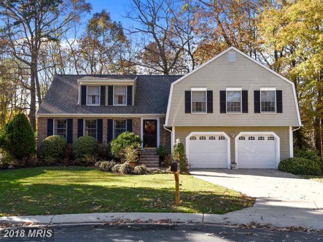 398 Boxelder Court, Millersville, MD 21108 (#AA10127708) :: AJ Team Realty