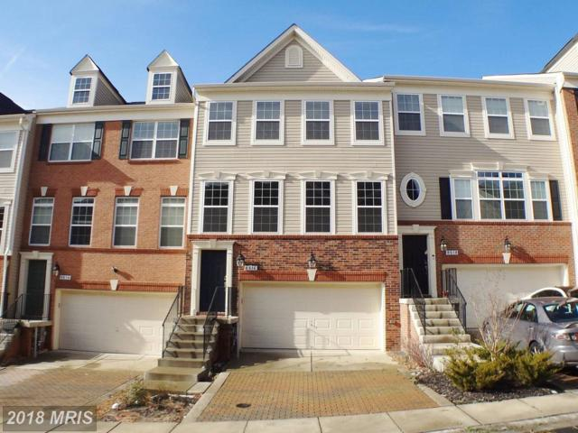 8616 Stone Hill Lane, Laurel, MD 20724 (#AA10127829) :: Pearson Smith Realty