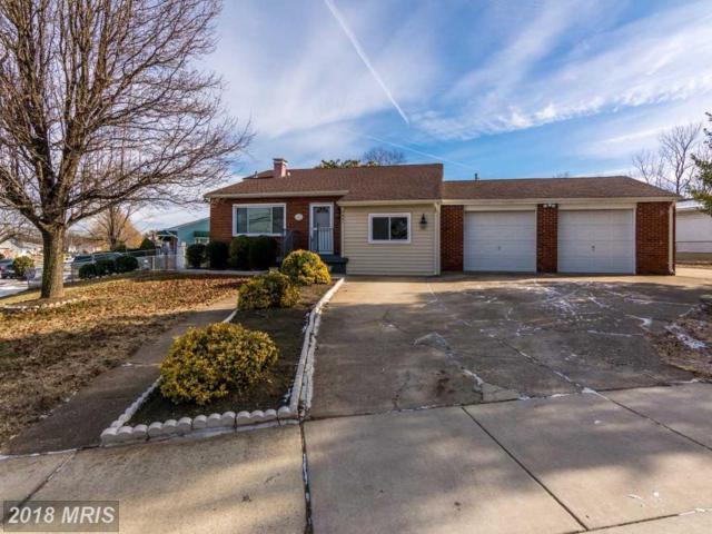 7801 Baltimore Annapolis Boulevard, Glen Burnie, MD 21060 (#AA10129150) :: Pearson Smith Realty
