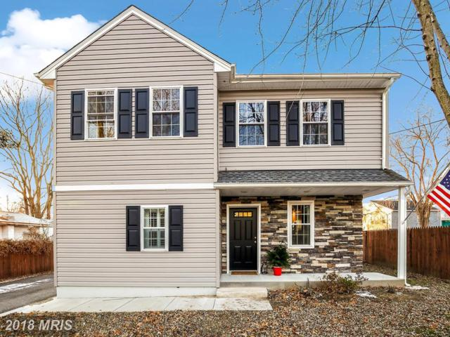 7768 Outing Avenue, Pasadena, MD 21122 (#AA10129240) :: Pearson Smith Realty