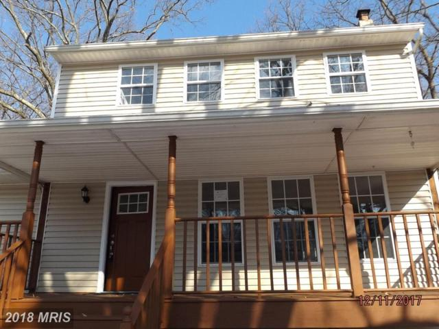 1222 Thompson Avenue, Severn, MD 21144 (#AA10129915) :: The Gus Anthony Team