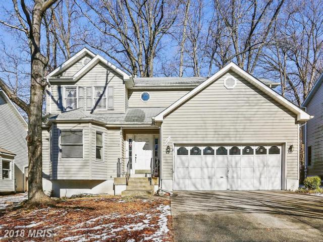 1115 Charing Cross Drive, Crofton, MD 21114 (#AA10130001) :: Maryland Residential Team