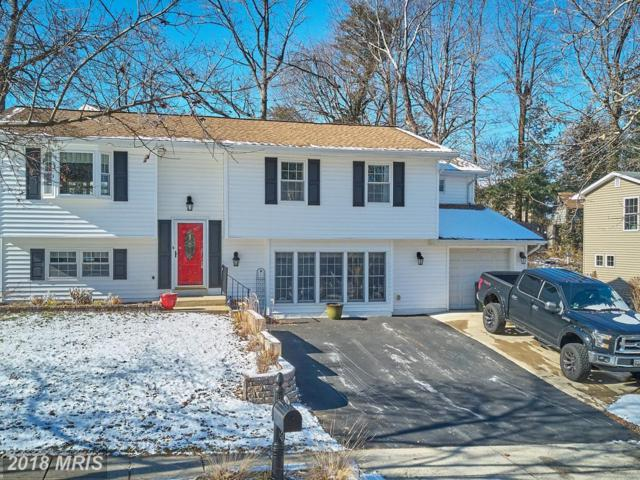 1130 Neptune Place, Annapolis, MD 21409 (#AA10130086) :: CR of Maryland