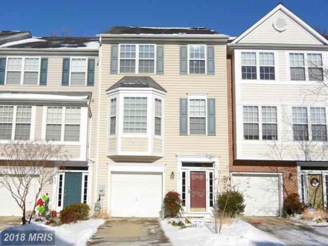 806 Stonehurst Court, Annapolis, MD 21409 (#AA10130454) :: Pearson Smith Realty