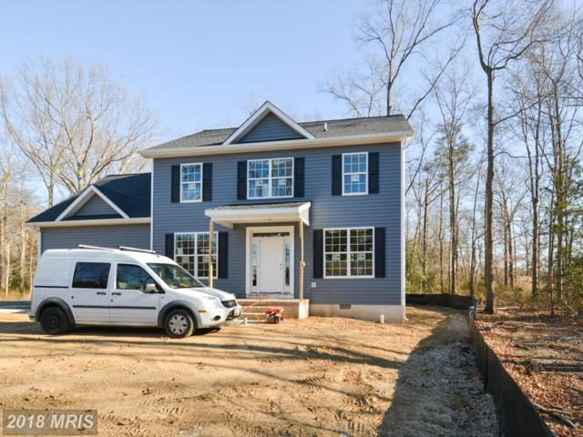 4925 Idlewilde Road, Shady Side, MD 20764 (#AA10130628) :: Pearson Smith Realty
