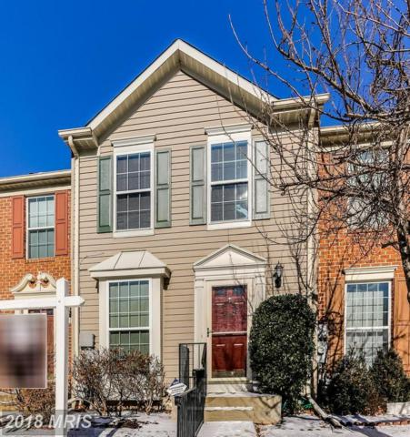 3104 Spadderdock Court, Laurel, MD 20724 (#AA10130678) :: The Gus Anthony Team