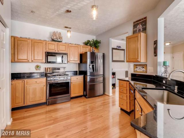 2410 Chestnut Terrace Court #201, Odenton, MD 21113 (#AA10131248) :: Pearson Smith Realty
