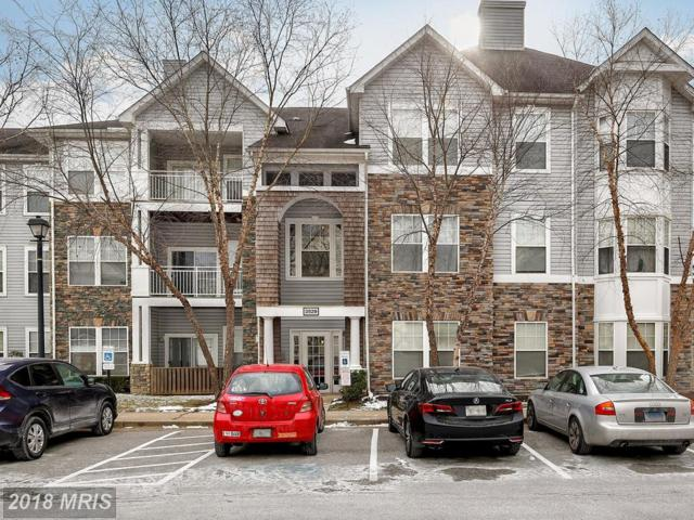 3529 Piney Woods Place I003, Laurel, MD 20724 (#AA10131396) :: The Gus Anthony Team
