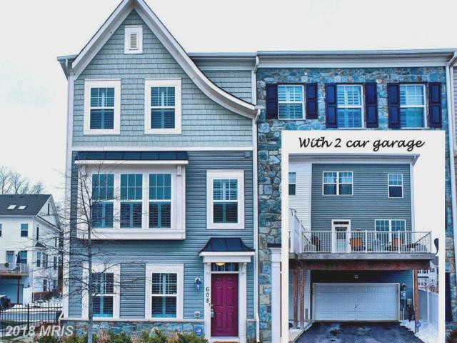 608 South Cherry Grove Avenue, Annapolis, MD 21401 (#AA10131508) :: Pearson Smith Realty