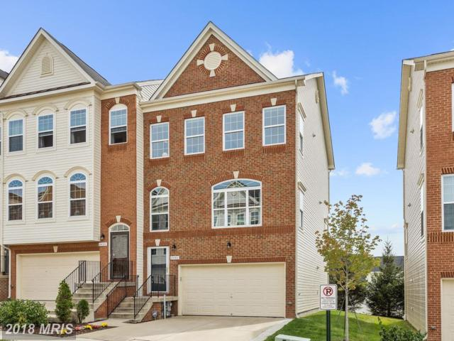 8496 Winding Trail, Laurel, MD 20724 (#AA10132090) :: Pearson Smith Realty