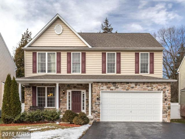 8510 Lexington Drive, Severn, MD 21144 (#AA10132596) :: Pearson Smith Realty
