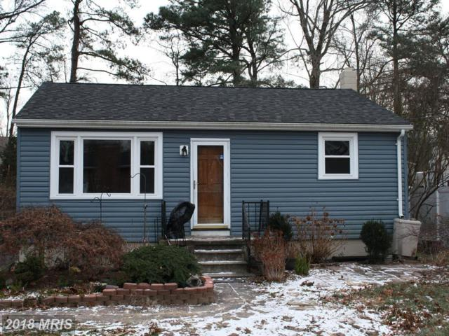 1937 Hilltop Road, Pasadena, MD 21122 (#AA10133294) :: The Gus Anthony Team