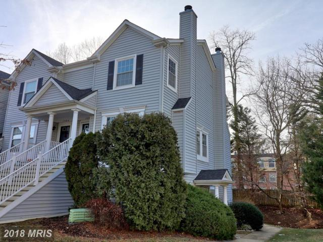 1502 Danewood Court #1502, Crofton, MD 21114 (#AA10133351) :: Maryland Residential Team