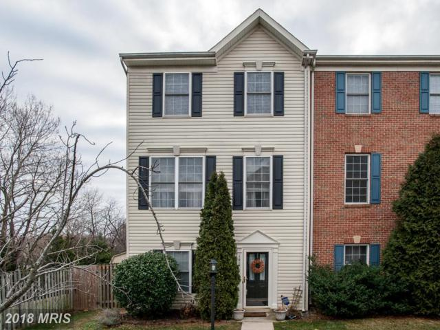 1015 Carbondale Way, Gambrills, MD 21054 (#AA10133894) :: Maryland Residential Team