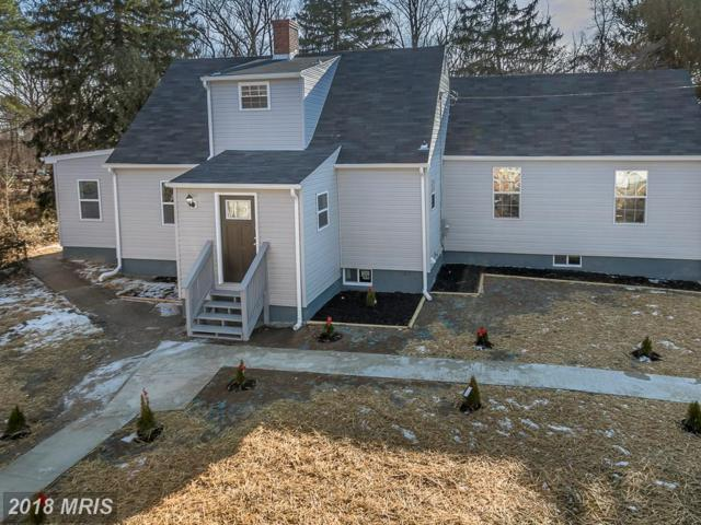 113 Ferdinand Avenue, Glen Burnie, MD 21061 (#AA10134089) :: Maryland Residential Team