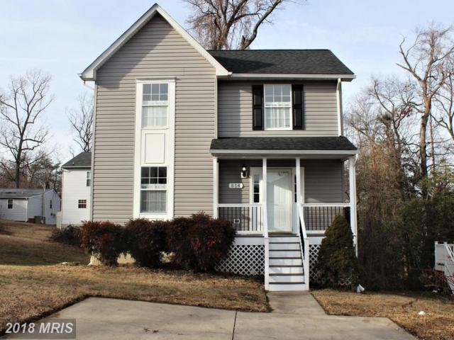 814 202ND Street, Pasadena, MD 21122 (#AA10134094) :: The Gus Anthony Team