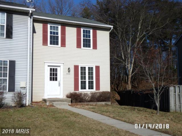 666 Paddle Wheel Court W, Millersville, MD 21108 (#AA10134774) :: Maryland Residential Team