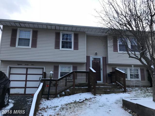 1893 Champlain Drive, Severn, MD 21144 (#AA10135130) :: Pearson Smith Realty