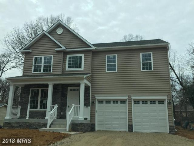 1214 Highview Drive, Annapolis, MD 21409 (#AA10135293) :: Blackwell Real Estate