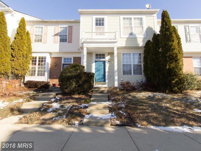 120 Eastridge Circle, Odenton, MD 21113 (#AA10135299) :: Blackwell Real Estate