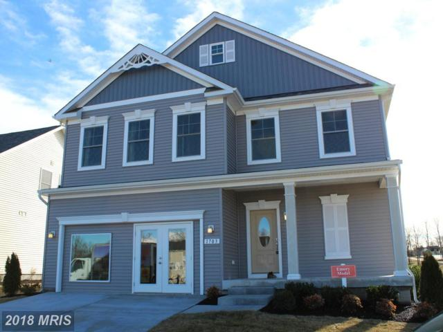 0 Willard Way, Severn, MD 21144 (#AA10135363) :: Circadian Realty Group