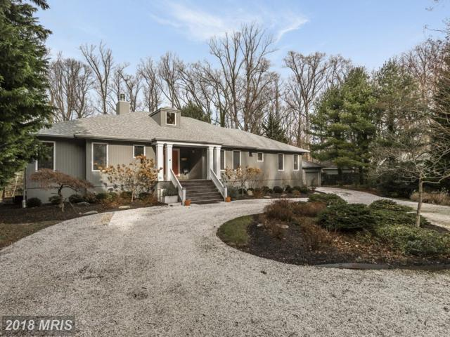 1619 N Winchester Road, Annapolis, MD 21409 (#AA10135389) :: Colgan Real Estate