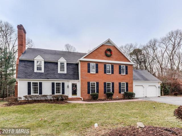 244 Hereford Court, Millersville, MD 21108 (#AA10135678) :: Maryland Residential Team