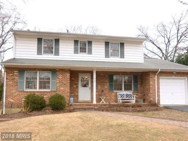 517 Sylview Drive, Pasadena, MD 21122 (#AA10135718) :: The Bob & Ronna Group