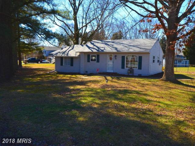 713 Kingfisher Road, Deale, MD 20751 (#AA10135740) :: Pearson Smith Realty