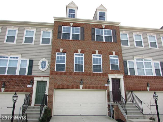 1806 Autumn Glo Terrace, Severn, MD 21144 (#AA10135905) :: The Gus Anthony Team