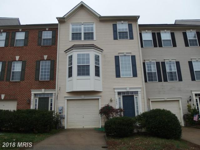 1007 Meandering Way, Odenton, MD 21113 (#AA10135997) :: Pearson Smith Realty