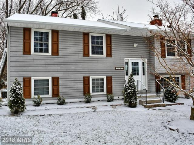 1295 Cape St Claire Road, Annapolis, MD 21409 (#AA10136768) :: Pearson Smith Realty