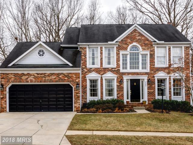 723 Thornwood Drive, Odenton, MD 21113 (#AA10137063) :: Pearson Smith Realty