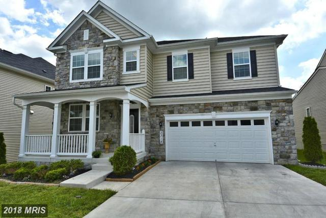 2318 Meadows Court, Odenton, MD 21113 (#AA10137275) :: Maryland Residential Team